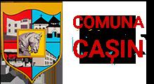 Primăria Comunei Cașin – Județul Bacău-website oficial